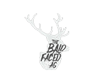 Bald Faced Stag
